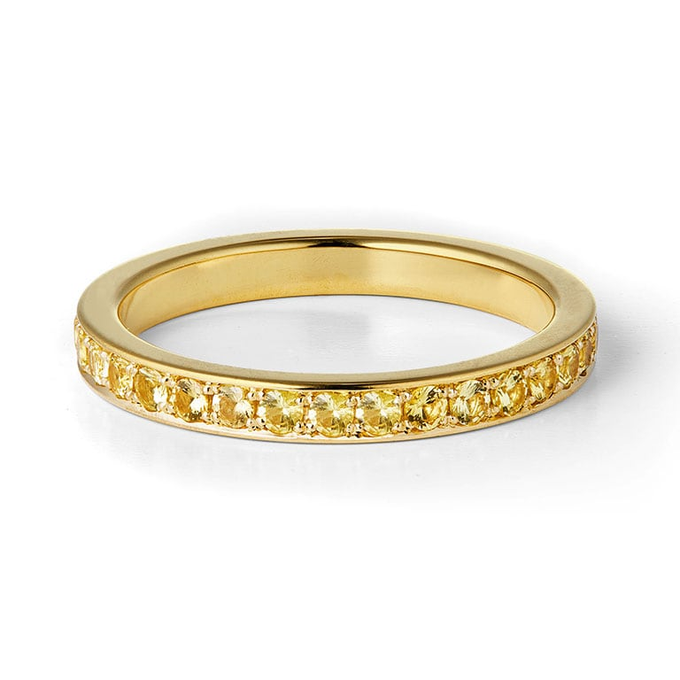 Gold-Engagement-Ring