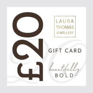 LTJ £20 Gift Card